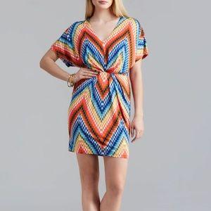 Trina Turk Zund Jersey Dress